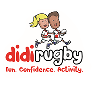 A warm welcome to didi rugby