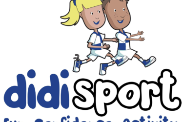 The didi sport logo