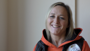 didi rugby CEO Vicky Macqueen